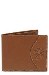 Men's Ghurka Classic Leather Wallet