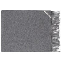 Acne Studios Canada Narrow New Scarf Grey