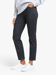 Boden Slim Straight Jeans Grey