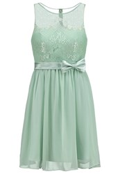 Laona Cocktail Dress Party Dress Milky Green Mint