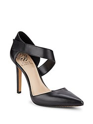 Vince Camuto Carlotte High Heel Pumps Black