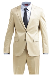 Joop Finchbrad Suit Brown