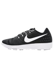 Nike Performance Lunartempo 2 Lightweight Running Shoes Black White Anthracite