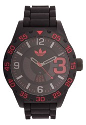 Adidas Originals Watch Black