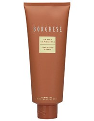 Borghese Crema Saponetta Cleansing Creme No Color