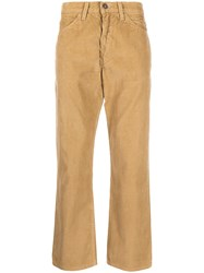 Levi's Vintage Clothing 1970 Bootcut Corduroy Trousers 60