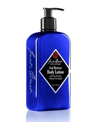 Cool Moisture Body Lotion 16 Oz. Jack Black