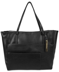 Kenneth Cole Reaction Off The Grid Tote Black