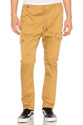 Publish Angus Cargo Tan