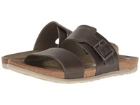 Merrell Downtown Slide Buckle Dusty Olive Men's Sandals