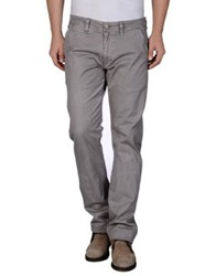 Sun 68 Casual Pants Rust