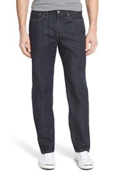 Men's Levi's '514' Straight Leg Jeans Tumbled Rigid
