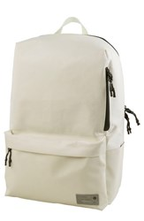 Hex Exile Backpack White Ivory