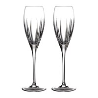 Waterford Ardan Tonn Champagne Flutes Set Of 2