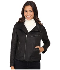 Kut From The Kloth Jason Jacket Black Women's Jacket