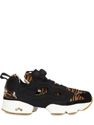 Reebok Classics Fury Jungle Book Limited Sneakers