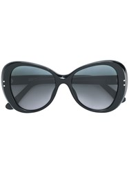 Cutler And Gross Black Tie Sunglasses