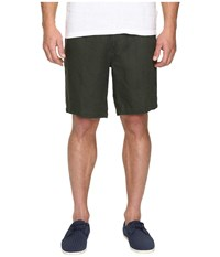 Onia Abe Shorts Army Green Men's Shorts