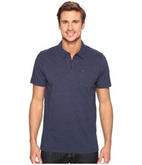 Rip Curl Links Polo Navy Men's Clothing