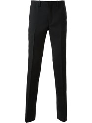 Hl Heddie Lovu Slim Fit Trousers Black