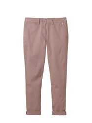White Stuff Linden Authentic Chino Candy Pink