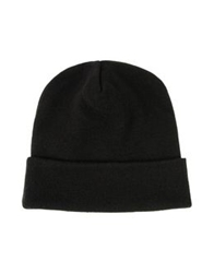George J. Love Hats Black