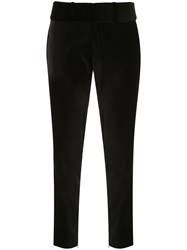 Alice Olivia Stacey Slim Fit Trousers 60