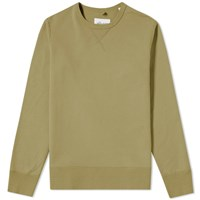 Albam Classic Sweat Green