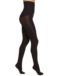 Yummie Tummie High Rise Shaping Tights Black