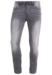 Only And Sons Onsloom Slim Fit Jeans Medium Grey Denim