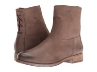 Josef Seibel Sienna 01 Taupe Women's Lace Up Boots