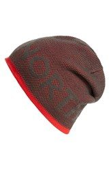 The North Face Men's 'Ticker Tape' Reversible Beanie