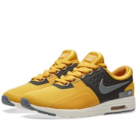 Nike W Air Max Zero Yellow