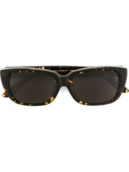 Retrosuperfuture 'Lira Maculato' Sunglasses Brown