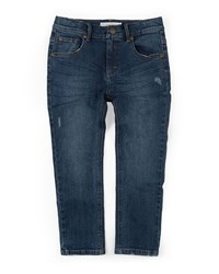 Appaman Slim Leg Denim Jeans Blue