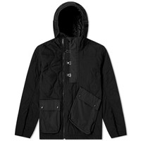 Neighborhood Wwp Jacket Black