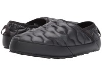 The North Face Thermoball Traction Mule Iv Shiny Tnf Black Beluga Grey Past Season Shoes