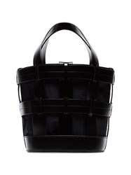 Trademark Cooper Cage Tote Bag Unavailable