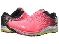 New Balance Vaze 2090 Pink Yellow Women's Running Shoes Multi