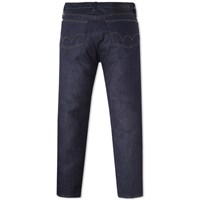Edwin Ed 75 Relaxed Tapered Jean Unwashed 11Oz Night Blue