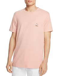 Barney Cools Lighthouse Tee Pink