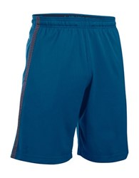 Under Armour Ua Tech Mesh Shorts Blue