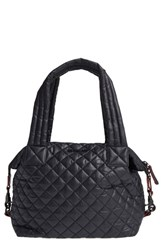 M Z Wallace Mz Wallace 'Medium Sutton' Quilted Oxford Nylon Shoulder Tote