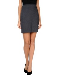 Sonia Rykiel Knee Length Skirts Lead