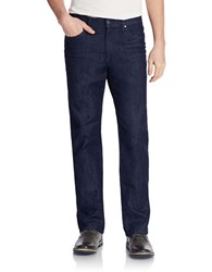 Joe's Jeans Brixton Straight Leg Dark Wash