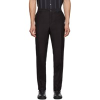 Paul Smith Ps By Navy Mid Fit Trousers