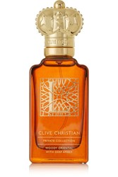 Clive Christian Private Collection L Woody Oriental Masculine Perfume Colorless