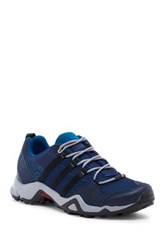 Adidas Ax2 Steel Toe Hiking Shoe Blue
