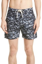 Saturdays Surf Nyc Men's Colin Board Shorts
