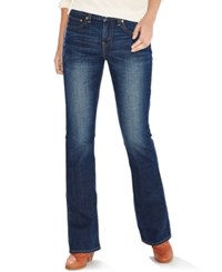 Levi's 415 Relaxed Fit Bootcut Jeans Treeline